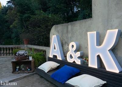 Boda A&K